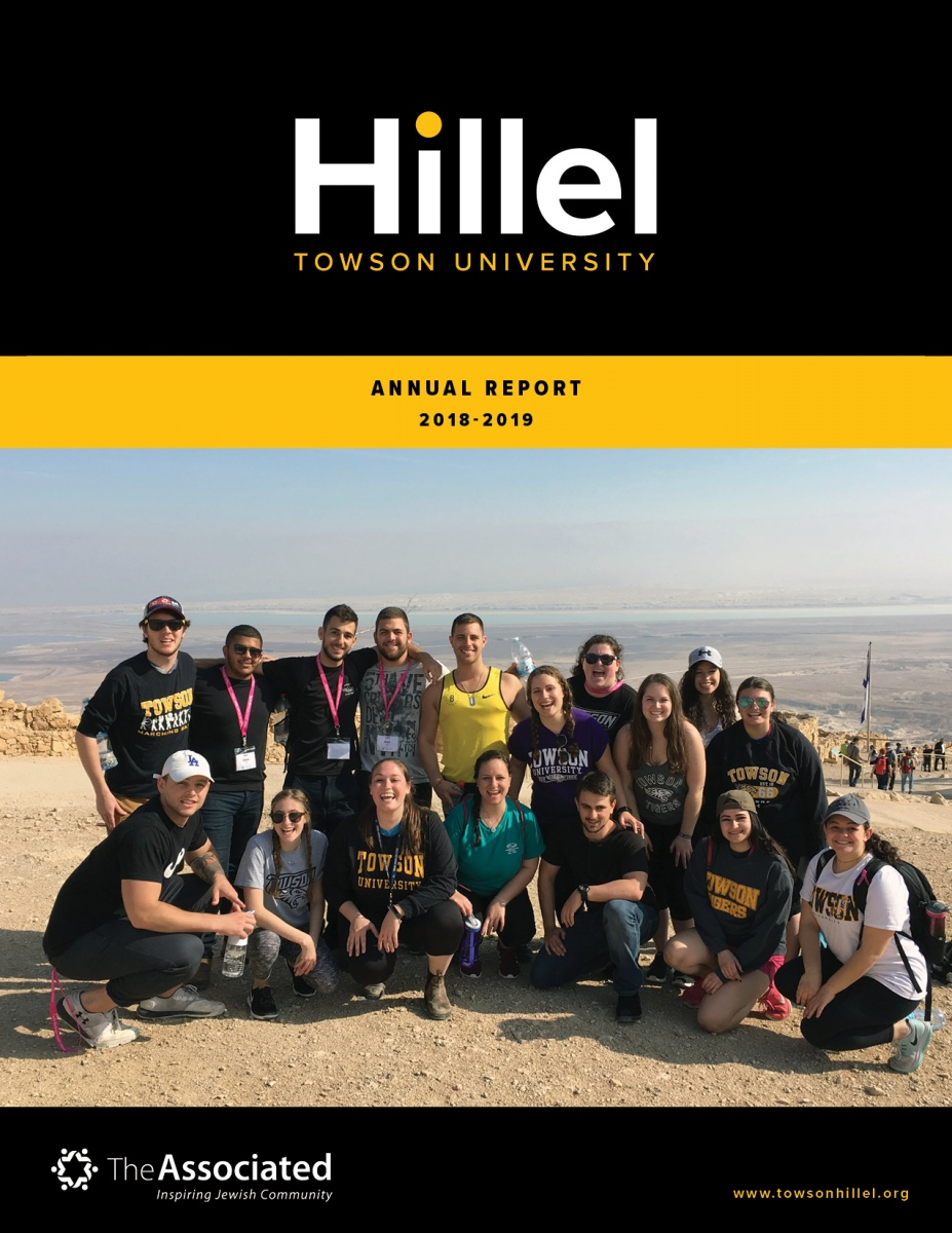 2019-TUHillel-Annual_Report_FINAL