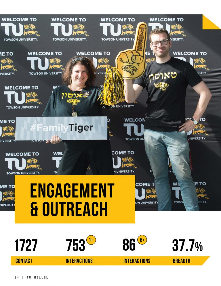 Engagement and Outreach