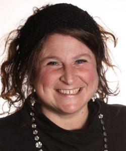 Lisa Bodziner Towson University Hillel