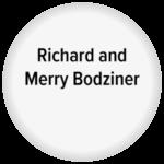 TU Hillel Donor_Bodziner